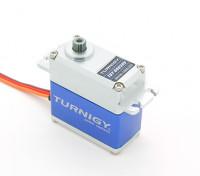Turnigy ™ TGY-D003HV 1/10 Scale Drift Spec (Ultra High Speed) Servo 5.9kg / 0.03sec / 68g