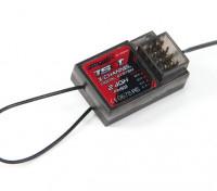 TrackStar TS3t 2.4GHz FHSS 3-kanaals ontvanger