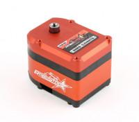 RoboStar SBRS-5314HTG 280 ° Digital Metal Gear High Voltage Robot Servo 53.1kg / 0.14Sec / 81g