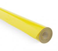Covering Film Solid Cyan-Geel (5mtr) 105