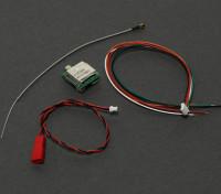 AltitudeRC 5.8GHz 25mW Nano FPV Transmitter - Fatshark Compatible