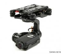 Quanum 3-as Mobius Camera Based Gimbal