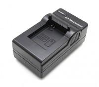 Digitale oplader voor GoPro Hero3 en 3Plus Batterijen