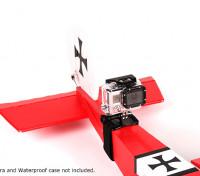 Elastische Strap Mount voor Turnigy Action Cam / GoPro