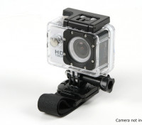 Klittenband Wrist Strap Band Voor GoPro of Turnigy Action Cam
