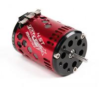 TrackStar 4.5T Sensored borstelloze motor V2 (ROAR goedgekeurd)