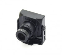 Fatshark 900TVL WDR CCD FPV camera met Intergrated Control Stick (NTSC)