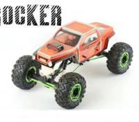 BLITZ ROCKER 1/10 Rock Crawler Truck EP Body Shell (1.0mm)