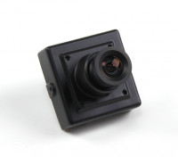 Turnigy IC-130AH Mini CCD-videocamera (PAL)
