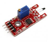 Temperatuur Sensor Module Keyes KY-028 multifunctionele digitale Voor Kingduino