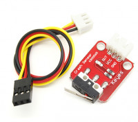 Keyes Stop / Collision Switch Met Line Out For Kingduino
