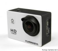 Camera zonnekap voor de Turnigy Action Cam, SJ4000 en SJ4000plus Cameras