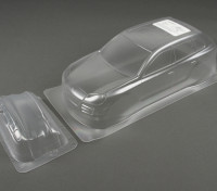 01:10 CAYENNE Clear Body Shell