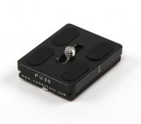 Cambofoto PU-50 Quick Release Camera / Monitor Mount