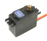Turnigy TGY-AN10 Analog Car Servo 10,5 kg /0.13sec / 58g