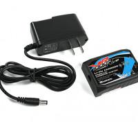 BSR 1000R onderdeel - Battery Charger