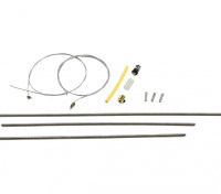 BSR 1000R onderdeel - Optioneel Brake Steel Wire Sets