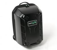 Multistar Hardcase rugzak voor DJI Phantom 3 multirotor (zwart)