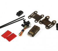 KingKong Micro CC3D Flight Controller