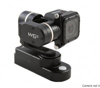 Feiyu Tech WGS 3 As Wearable Gimbal voor GoPro Hero4 Session