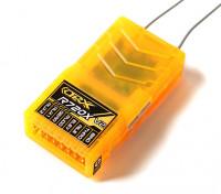 OrangeRx R720X V2 7Ch 2.4GHz DSM2 / DSMX Comp Full Range Rx w / Zat Div Ant, F / Safe & CPPM