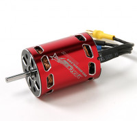 TrackStar 380 Sensorloze borstelloze motor 3800KV