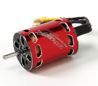 TrackStar 380 Sensorloze borstelloze motor 3200KV