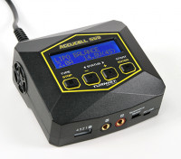 Accucell S60 AC Charger (EU Plug)