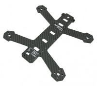 NightHawk 200 Parts - Neder-board (3mm)