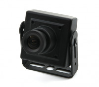 Turnigy IC-W130VH Mini CCD-videocamera (PAL)