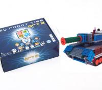 Educatieve Robot Kit - MRT3-4 Grondige studie