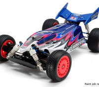 Tamiya 1/10 schaal MS Buggy Kit (TT-02B Chassis) 84.418