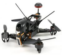 Walkera F210 FPV F3 FPV Racing Quad RTF w / camera / VTX / Devo 7 / OSD / geen batterij of een oplader (Mode 1)