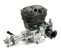 Turnigy 58cc Gas Engine w / CD-Ignition 4.3HP@7800rpm