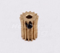 Vervanging Pinion Gear 3mm - 14T