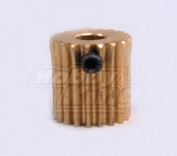 Vervanging Pinion Gear 4mm - 19T
