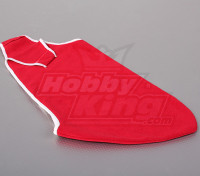 Canopy Cover - T-Rex 600EX (Rood)