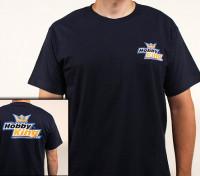 Hobby Koning T-shirt Navy Blue (Large)