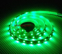 Turnigy High Density R / C LED flexibele Strip-Green (1mtr)