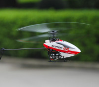 Walkera Super CP Flybarless Micro 3D Helicopter w / Devo 7E - Mode 2 (RTF)