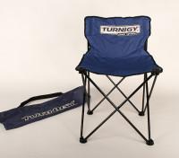 Turnigy Portable Flight Chair (Navy Blue)