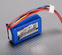 Pack Turnigy 500mAh 3S 20C Lipo