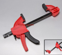 6inch Quick Release Bar Clamp Tool (Extra Sterk)