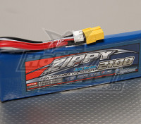 ZIPPY Flightmax 2100mAh 2S1P 30C LiFePo4 Pack