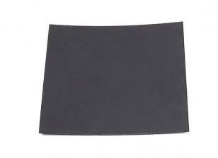 Mini Fabrikator V2 - Replacement Black Polyetherimide Heated Print Bed (5pcs)
