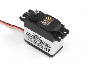 HobbyKing ™ Mi Digital High Torque Servo MG 10kg / 0.10sec / 52g