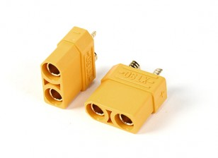 Nylon XT90 Connectors Vrouw (5pcs / bag)