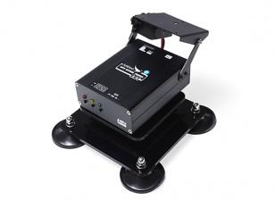 Arkbird-AAT Auto antenne Tracker System w / Ground en Airborne Module
