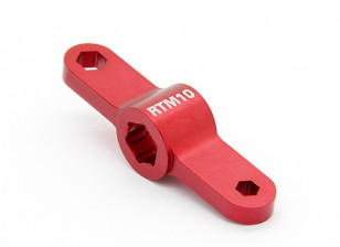 Aluminium Multi Sleutel voor 4mm-10mm Nuts