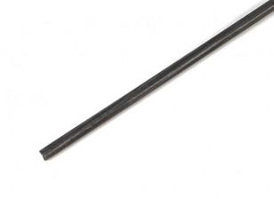 """K&S Precision Metals Piano Wire 3/16"""" x 36"""" (Qty 1)"""